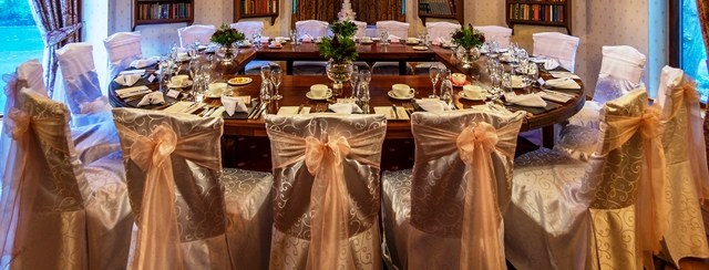 Small Weddings In South Wales Glen Yr Afon House Hotel Monmouthshire